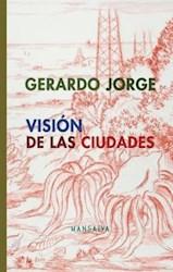 Libro Vision De Las Ciudades