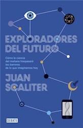Libro Exploradores Del Futuro