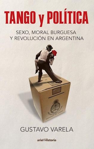 Papel Tango Y Política