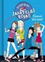 SOMOS THE BEST (EL CLUB DE LAS ZAPATILLAS ROJAS 4) (RUSTICO)