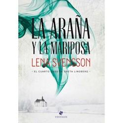 Libro ARAÑA Y LA MARIPOSA, LA