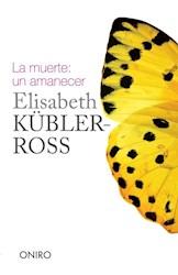 Libro MUERTE UN AMANECER, LA