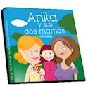 Libro Anita Y Sus Dos Mamas