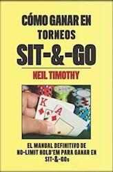 Libro COMO GANAR EN TORNEOS SIT-&-GO