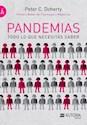 PANDEMIAS TODO LO QUE NECESITAS SABER (LIBROS DE LA A) (RUSTICO)