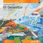 Libro DESERTOR, EL