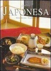 Libro COCINA INTERNACIONAL JAPONESA