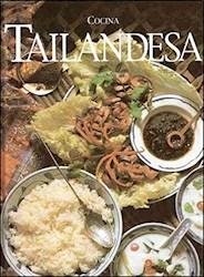 Libro COCINA INTERNACIONAL TAILANDESA