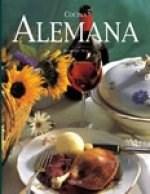 Libro COCINA INTERNACIONAL ALEMANA