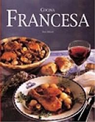 Libro COCINA INTERNACIONAL FRANCESA