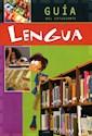 LENGUA (GUIA DEL ESTUDIANTE)