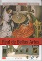 MUSEO REAL DE BELLAS ARTES BRUSELAS (C/DVD) (LOS GRANDE  S MUSEOS DE EUROPA) (CARTONE)
