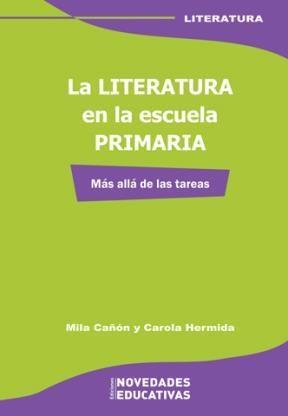 Papel Literatura En La Escuela Primaria, La