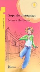 Libro SOPA DE DIAMANTES