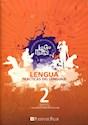 Libro LENGUA 2 PUERTO DE PALOS LOGONAUTAS PRACTICAS DEL LENGU
