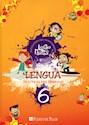 Libro LENGUA 6 PUERTO DE PALOS LOGONAUTAS PRACTICAS DEL LENGUAJE