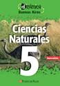 CIENCIAS NATURALES 5 PUERTO DE PALOS DINAMICA BUENOS AIRES