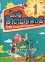 Libro BICILIBROS 1 CIRO EL CAZADOR DE HISTORIAS (AREAS INTEGRADAS) (CON FICHERO) (NOVEDAD 2013)
