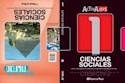 CIENCIAS SOCIALES 1 PUERTO DE PALOS ACTIVADOS (EQUIVALENTE A 7) (NOVEDAD 2014)