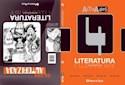 Libro LITERATURA 4 PUERTO DE PALOS ACTIVADOS (NOVEDAD 2014)