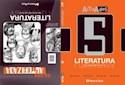 Libro LITERATURA 5 PUERTO DE PALOS ACTIVADOS (NOVEDAD 2014)