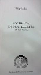 Libro Las Bodas De Pentecostes Y Otros Poemas
