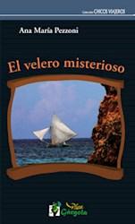Libro VELERO MISTERIOSO, EL