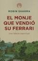 Libro MONJE QUE VENDIO SU FERRARI, EL