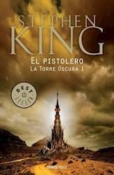 Libro PISTOLERO, EL (TORRE OSCURA 1)