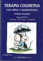 TERAPIA COGNITIVA CON NIÑOS Y ADOLESCENTES APORTES TECNICOS (2 EDICION) RUSTICA