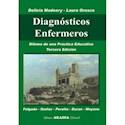 DIAGNOSTICOS ENFERMEROS DILEMA DE UNA PRACTICA EDUCATIVA (3 EDICION) (RUSTICA)