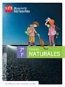 CIENCIAS NATURALES 7 S M 7/1 NUEVOS HORIZONTES