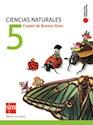 Libro CIENCIAS NATURALES 5 S M PUNTO DE ENCUENTRO CIUDAD (NOVEDAD 2012)