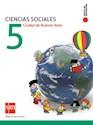 Libro CIENCIAS SOCIALES 5 S M PUNTO DE ENCUENTRO CIUDAD DE BU ENOS AIRES (CON FICHAS)(NOVEDAD2012