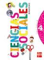 CIENCIAS SOCIALES 4 S M SERIE CONECTA BONAERENSE (NOVED  AD 2013)