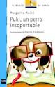 Libro PUKI UN PERRO INSOPORTABLE (BARCO DE VAPOR AZUL) (7 AÑOS)