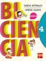 BICIENCIA 4 S M SERIE CONECTA BONAERENSE (NATURALES/SOCIALES) (NOVEDAD 2014)