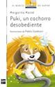Libro PUKI UN CACHORRO DESOBEDIENTE (BARCO DE VAPOR BLANCO) (  PRIMEROS LECTORES)