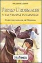 PEDRO URDEMALES Y LAS YEGUAS VOLADORAS / EL CONEJITO AYUDANTE (CUENTOS CRIOLLAS)(CUENTOS Y L