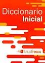 Libro DICCIONARIO INICIAL ESCOLAR ESPAÑOL DE LA ARGENTINA (MAÑANA NEUQUEN)
