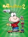 MATIMATICA 2 TINTA FRESCA [NOVEDAD 2011][ANILLADO]