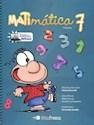 MATIMATICA 7 TINTA FRESCA (C/CD INTERACTIVO) (NOVEDAD 2011)