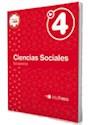 CIENCIAS SOCIALES 4 TINTA FRESCA BONAERENSE SABERES EN RED (NOVEDAD 2012)