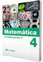 MATEMATICA EN TODAS PARTES 4 TINTA FRESCA (NOVEDAD 2012)