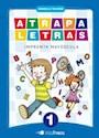 ATRAPALETRAS 1 TINTA FRESCA (IMPRENTA MAYUSCULA) (NOVEDAD 2012)