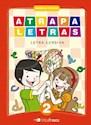 ATRAPALETRAS 2 TINTA FRESCA (LETRA CURSIVA) (NOVEDAD 2012)