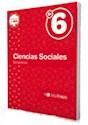 CIENCIAS SOCIALES 6 TINTA FRESCA BONAERENSE SABERES EN RED (NOVEDAD 2012)