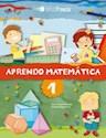 APRENDO MATEMATICA 1 TINTA FRESCA (NOVEDAD 2013)