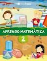 APRENDO MATEMATICA 2 TINTA FRESCA (NOVEDAD 2013)