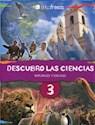 DESCUBRO LAS CIENCIAS 3 NATURALES Y SOCIALES TINTA FRESCA (NOVEDAD 2013)